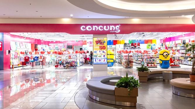 Cửa hàng Con Cưng (Ảnh minh họa - Nguồn: Internet)