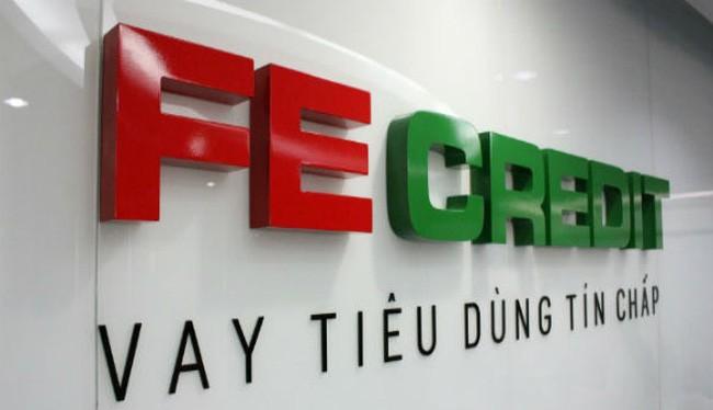 Lợi nhuận sau thuế của FE Credit đang chững lại? (Ảnh minh họa - Nguồn: Internet)