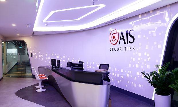CTCP Chứng khoán AIS (Ảnh: AIS)
