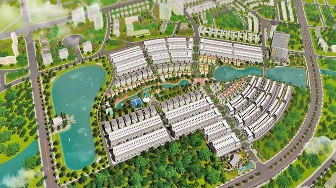 Phối cảnh dự án La ViDa Residences Vũng Tàu trên một số trang môi giới bất động sản