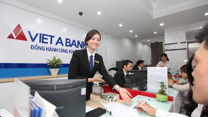 """Việt Phương Group là """"tay chơi"""" đầy kín tiếng ở VietABank (Ảnh minh họa)"""