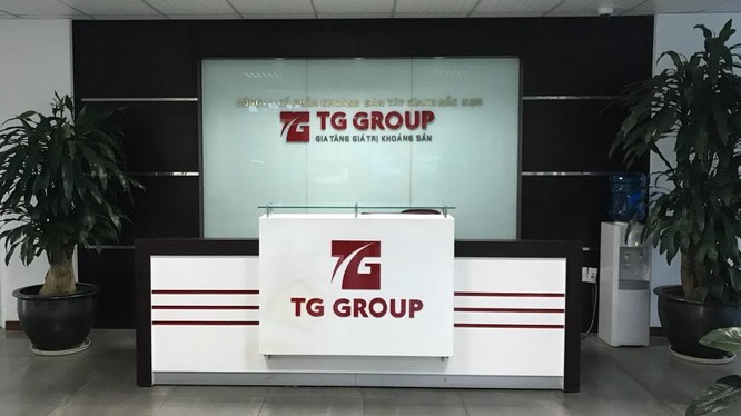Trụ sở Tập đoàn Tây Giang (TG Group) - Nguồn: TG Group