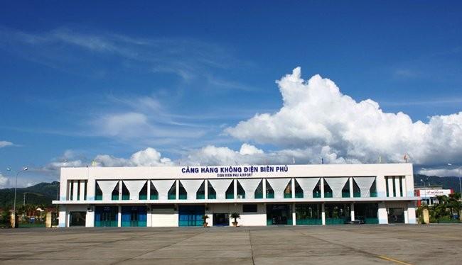Cảng Hàng không Điện Biên (Ảnh minh hoạ)