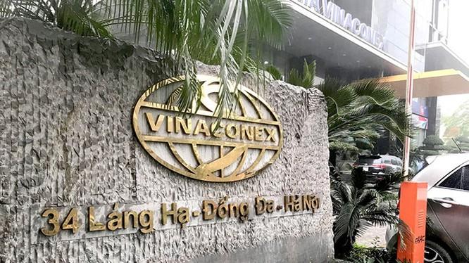 Vinaconex muốn huy động thêm 2.500 tỉ đồng trái phiếu (Ảnh: Internet)