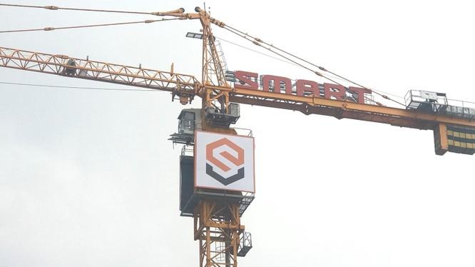 Xây dựng SCG chào sàn với giá tham chiếu 20.600 đồng/cp
