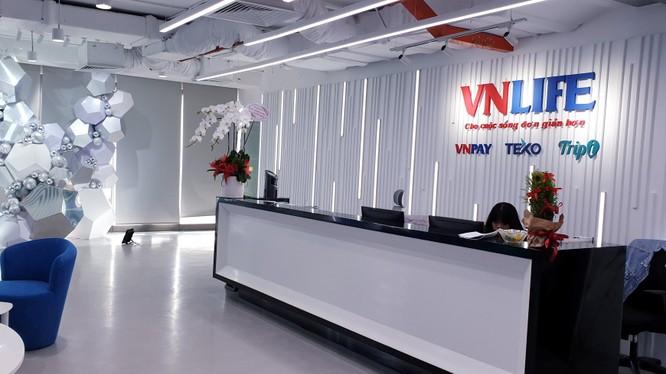 VNLife, VNPay đáng giá bao nhiêu? (Ảnh: Internet)