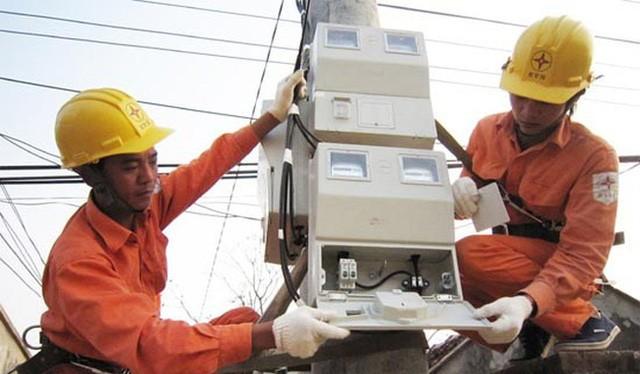 Hữu Hồng – IFC – TSI: Loạt nhà thầu công tơ điện cho EVN làm ăn ra sao?