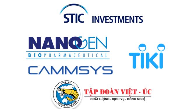 """STIC Investments rót vốn vào nhiều """"ứng viên kỳ lân"""" của Việt Nam"""
