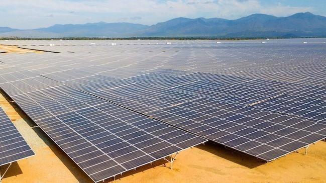 Chi trăm triệu USD thâu tóm loạt dự án điện mặt trời tại Việt Nam, Gunkul Engineering lộ tham vọng lớn (Ảnh minh hoạ - Nguồn: Internet)