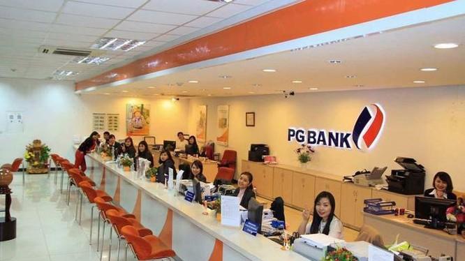 PG Bank lên sàn Upcom với giá tham chiếu 15.500 đồng/cổ phiếu