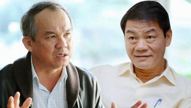 Tỷ phú Trần Bá Dương được đề cử vào HĐQT HNG - nơi ông Đoàn Nguyên Đức đang giữ cương vị Chủ tịch HĐQT