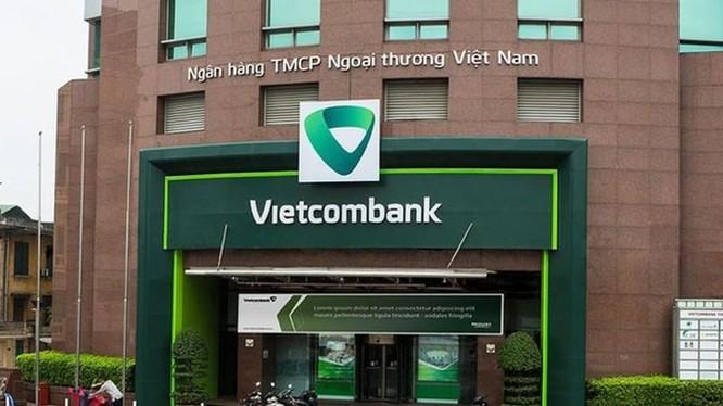 Tiền gửi khách hàng tại Vietcombank cán mốc 1 triệu tỉ đồng