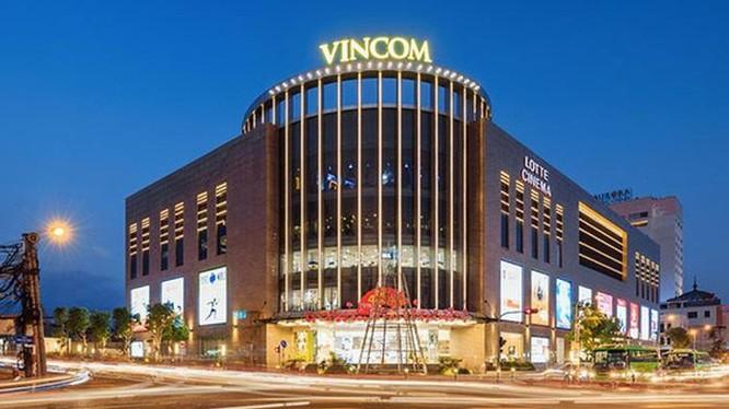 Vincom Retail đang vận hành 80 TTTM tại 43 tỉnh và thành phố trên toàn quốc (Nguồn: Internet)