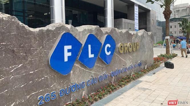 FLC có hơn 1.200 tỉ đồng tiền và tương đương tiền cuối năm 2020