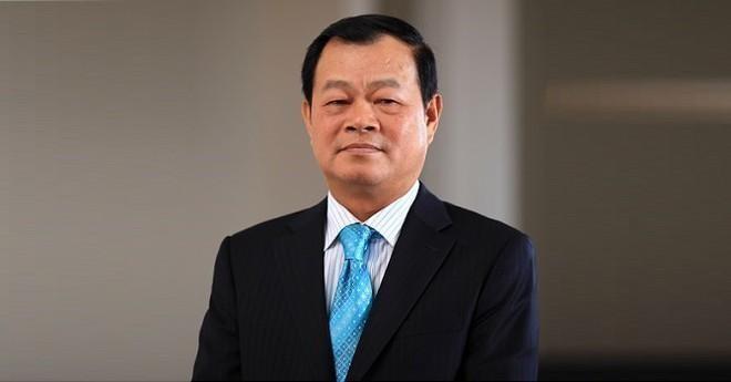 Ông Trần Đắc Sinh, Nguyên Chủ tịch Hội đồng quản trị Sở Giao dịch chứng khoán TP.HCM