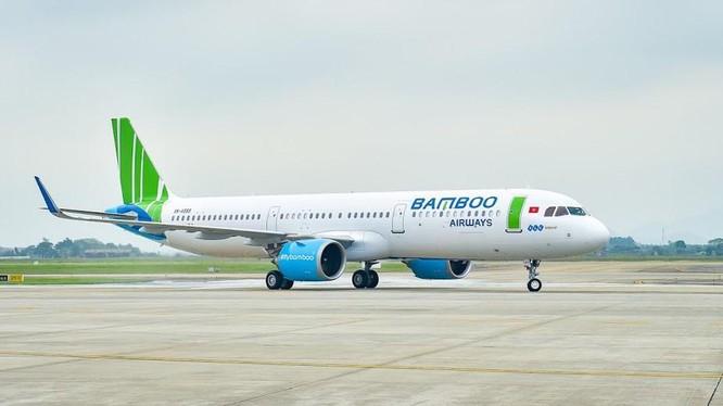 Bamboo Airways dự định niêm yết 2,7 tỷ USD cổ phiếu