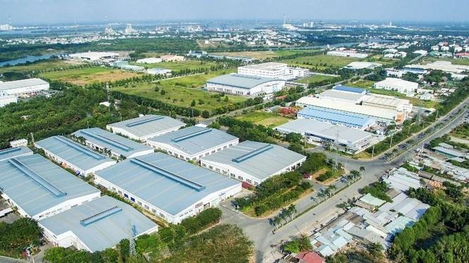 Hé mở An An Hoà – Chủ đầu tư KCN 436ha tại Quảng Nam (Nguồn: quangnam.gov.vn)