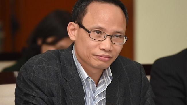 Chuyên gia kinh tế, TS. Cấn Văn Lực