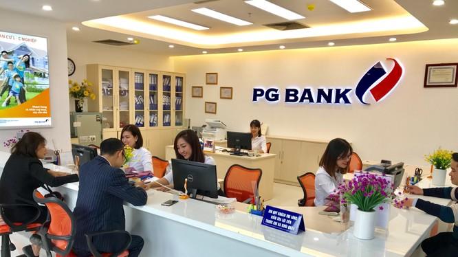 Petrolimex muốn thoái vốn PG Bank trong năm 2021 (Ảnh: PG Bank)