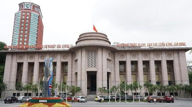 Việt Nam được Mỹ gỡ mác thao túng tiền tệ: NHNN nói gì?