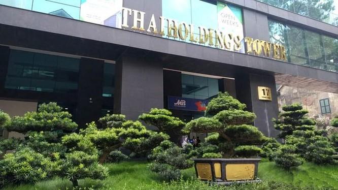 Thaiholdings báo lãi lớn Quý 1/2021 nhờ bán tài sản