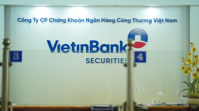 Một năm trẻ hoá ban lãnh đạo, VietinBank Securities chốt lời loạt 'món hời', huy động 85 triệu USD từ nhóm ngân hàng nước ngoài