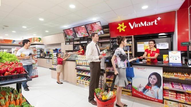 Masan sẽ tái mở rộng chuỗi VinMart, VinMart+ trên toàn quốc?
