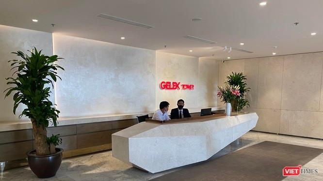 Cổ phiếu GEX hiện được giao dịch ở mức 26.200 đồng/cổ phiếu