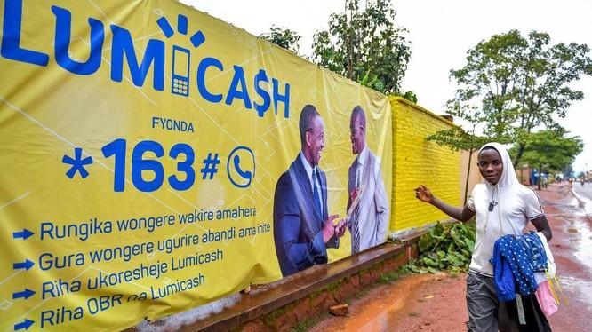 Thị trường Châu Phi của Viettel Global tăng trưởng 2 con số, vượt trội so với các thị trường khác