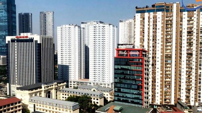 Bộ Xây dựng: Căn hộ giá dưới 25 triệu đồng/m2 ở đô thị lớn rất ít