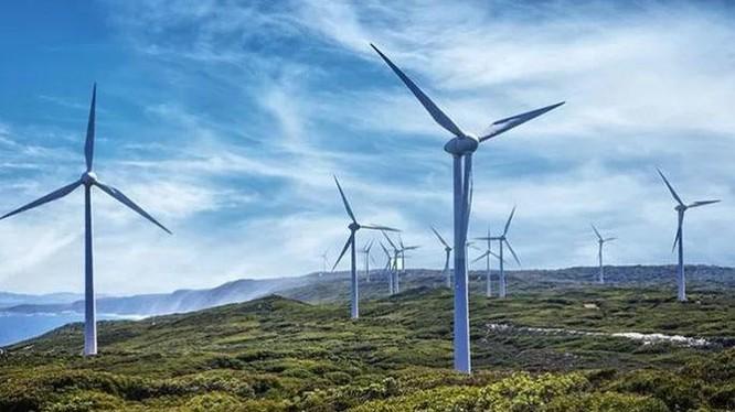 Đằng sau loạt dự án điện gió nhiều nghìn tỉ đồng tại Quảng Trị. Ảnh minh họa