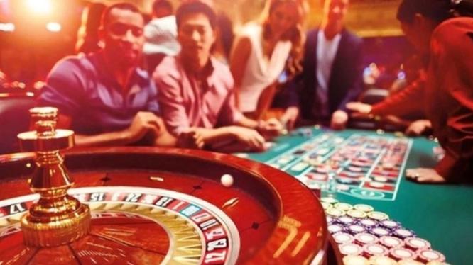 Chủ casino Royal Hạ Long muốn dứt mạch thua lỗ trong năm 2021 (Ảnh minh hoạ - Nguồn: Internet)