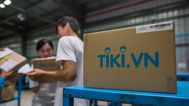 Tiki phủ nhận 'bán mình' cho công ty nước ngoài
