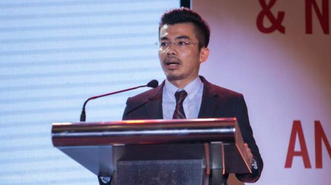 Ông Lê Đức Minh - Chủ tịch Amigo Technologies (Nguồn: Amigo)