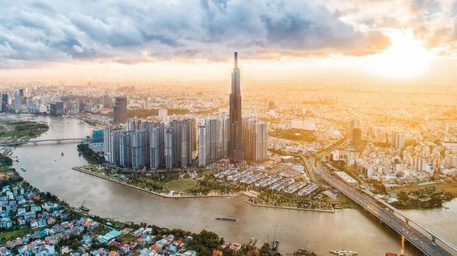 Vingroup báo lãi 3.600 tỉ đồng trong quý 2/2021 (Ảnh minh hoạ - Nguồn: Internet)