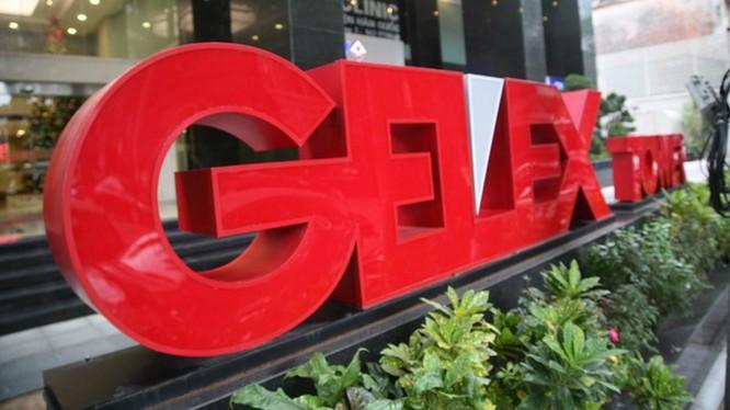 Gelex chuyển nhượng cổ phiếu VGC cho 'sub-holdings' Gelex Hạ tầng