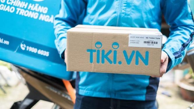Taiwan Mobile vừa rót 20 triệu USD vào Tiki, hoàn tất khoản đầu tư đầu tiên của mình tại Việt Nam