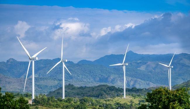 Tân Hoàn Cầu Group đang triển khai các dự án điện gió có tổng công suất lên tới 1.020 MW