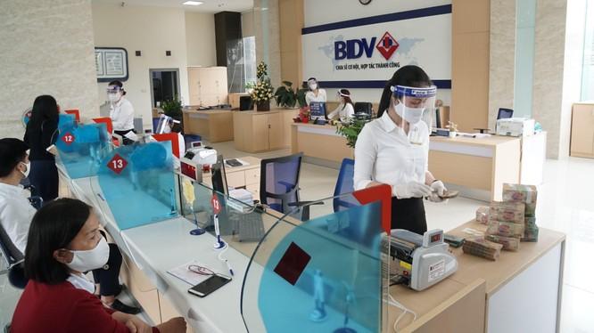 BIDV dành 1.000 tỉ đồng hỗ trợ lãi suất cho DN tại 19 tỉnh, thành phố phía Nam