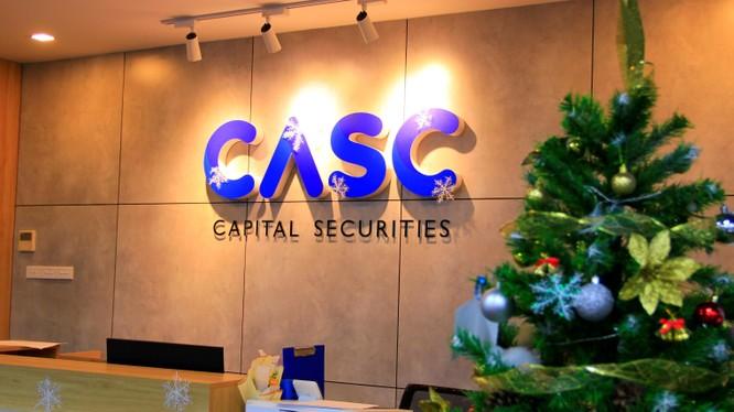 Thời gian qua, CTCP Chứng khoán Thủ Đô hoạt động tích cực trong mảng trái phiếu, cùng với sự đồng hành của ORS.