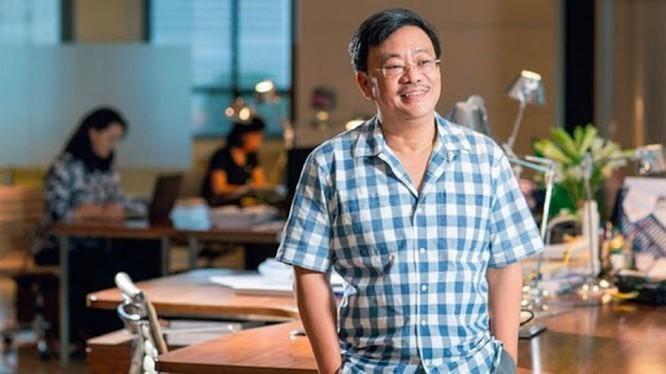 The CrownX là nền tảng cho sự phát triển của 'hệ sinh thái' do tỷ phú Nguyễn Đăng Quang gây dựng trong vòng 10 năm tới