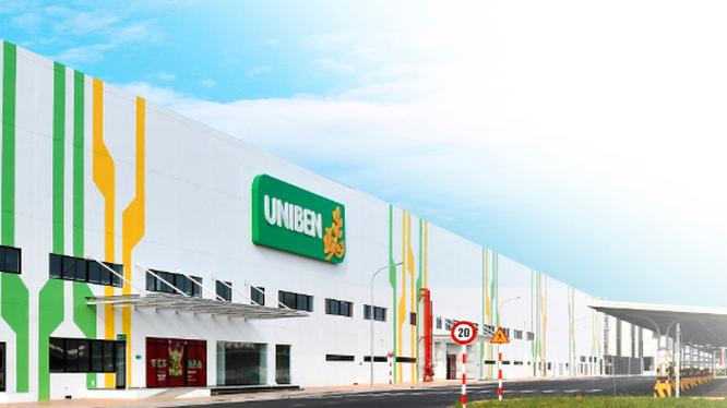 CTCP Uniben - Chủ sở hữu thương hiệu Mì 3 Miền