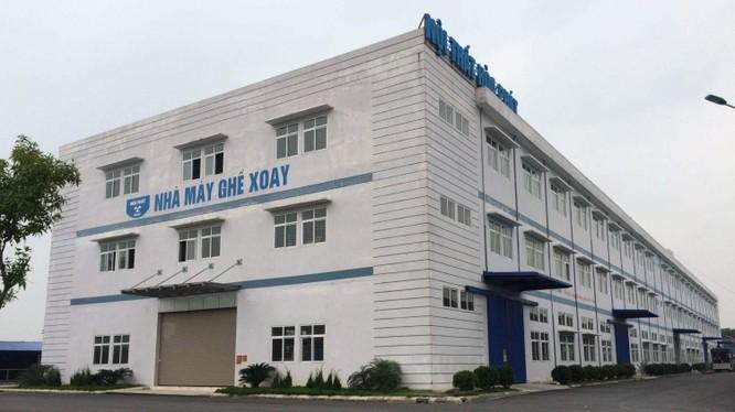 Hoà Phát lãi gần nửa nghìn tỉ từ bán công ty nội thất cho Eden Việt Nam