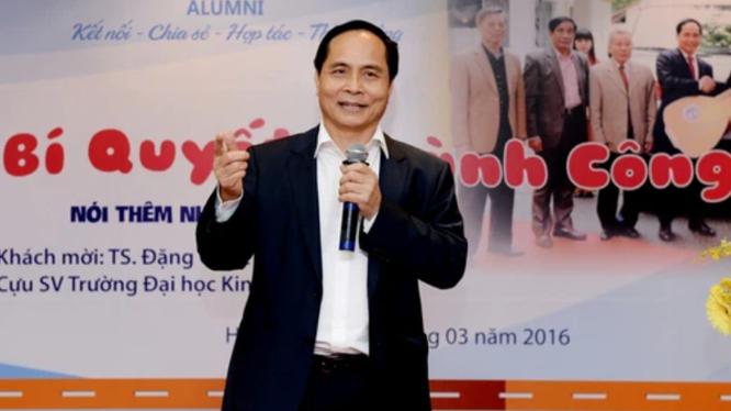 Ông Đặng Quốc Chính - Tổng giám đốc Trần Phú Cable