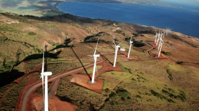 1.875 tỉ đồng cấp tập đổ về NM Điện gió Hoà Đông 2 và Phước Hữu - Duyên Hải 1 (Ảnh minh hoạ - Nguồn: Internet)
