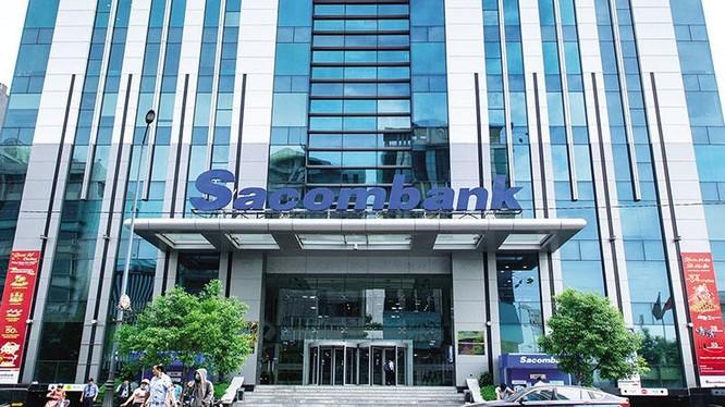 Saigon NIC và khối nợ nghìn tỉ của Xây dựng Phương Nghi ở Sacombank