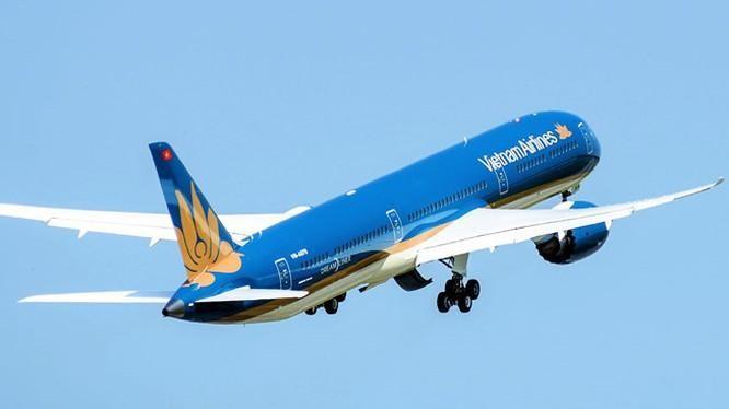 SCIC đã chi 6.894,9 tỉ đồng mua vào cổ phiếu HVN của Vietnam Airlines