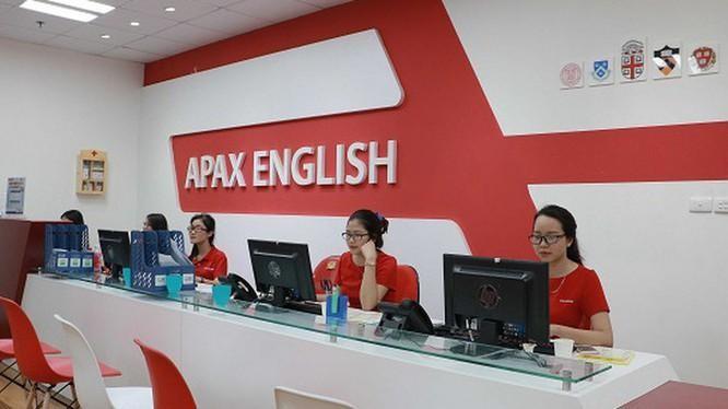 Cổ phần Apax English được sử dụng làm tài sản đảm bảo cho nhiều thương vụ trái phiếu của nhóm IBC