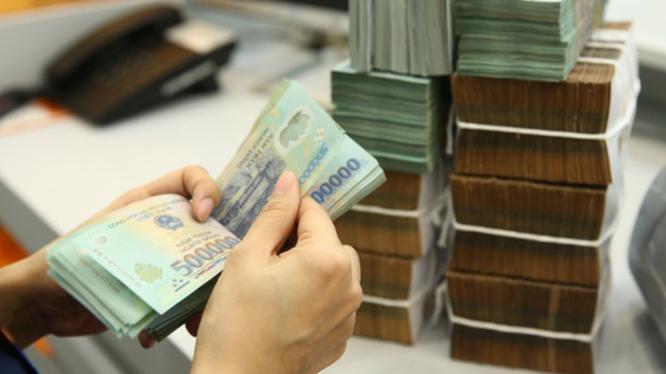 Lãi suất huy động tăng nhẹ ở một số ngân hàng nhỏ