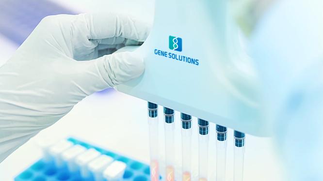 Cổ phần Gene Solutions đáng giá bao nhiêu?